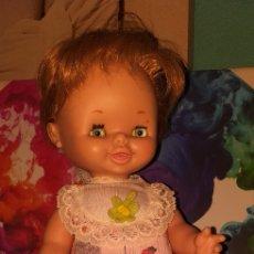 Otras Muñecas de Famosa: MUÑECA GRACIOSA CAROLIN DE FAMOSA ÉPOCA NANCY. Lote 176450883