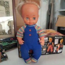 Otras Muñecas de Famosa: MUÑECA FAMOSA MADE IN SPAIN. Lote 176488283