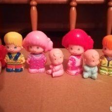 Otras Muñecas de Famosa: LOTE DE PIN Y PON. Lote 176603894
