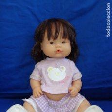Otras Muñecas de Famosa: NENUCA - PRECIOSA MUÑECA NENUCA ORIENTAL CHINA AÑO 2008 VER FOTOS Y LEER DESCRIPCION! SM. Lote 176688045