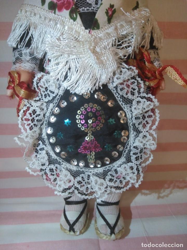 Otras Muñecas de Famosa: PRECIOSA MUÑECA MARI LOLI MORENA REGIONAL DE FAMOSA - Foto 5 - 176705088