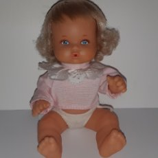 Otras Muñecas de Famosa: MUÑECA BEBE MINI NENUCO BABY O NENUCA DE FAMOSA. Lote 176777855