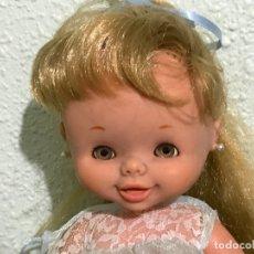 Otras Muñecas de Famosa: CAROLIN DE FAMOSA - AÑOS 70. Lote 176913749
