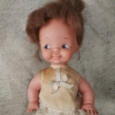 Otras Muñecas de Famosa: MUÑECA MINA DE FAMOSA AÑOS 70. Lote 177071494