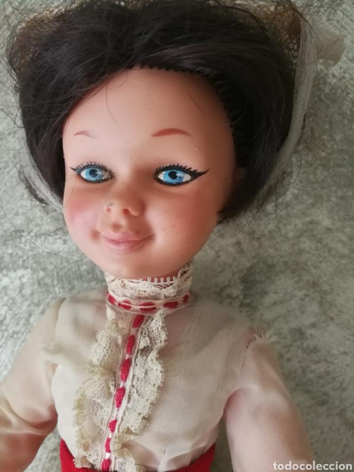 Otras Muñecas de Famosa: Muñeca Mary Poppins de Famosa años 60 - Foto 3 - 177071892