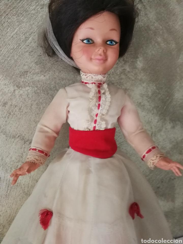 Otras Muñecas de Famosa: Muñeca Mary Poppins de Famosa años 60 - Foto 4 - 177071892
