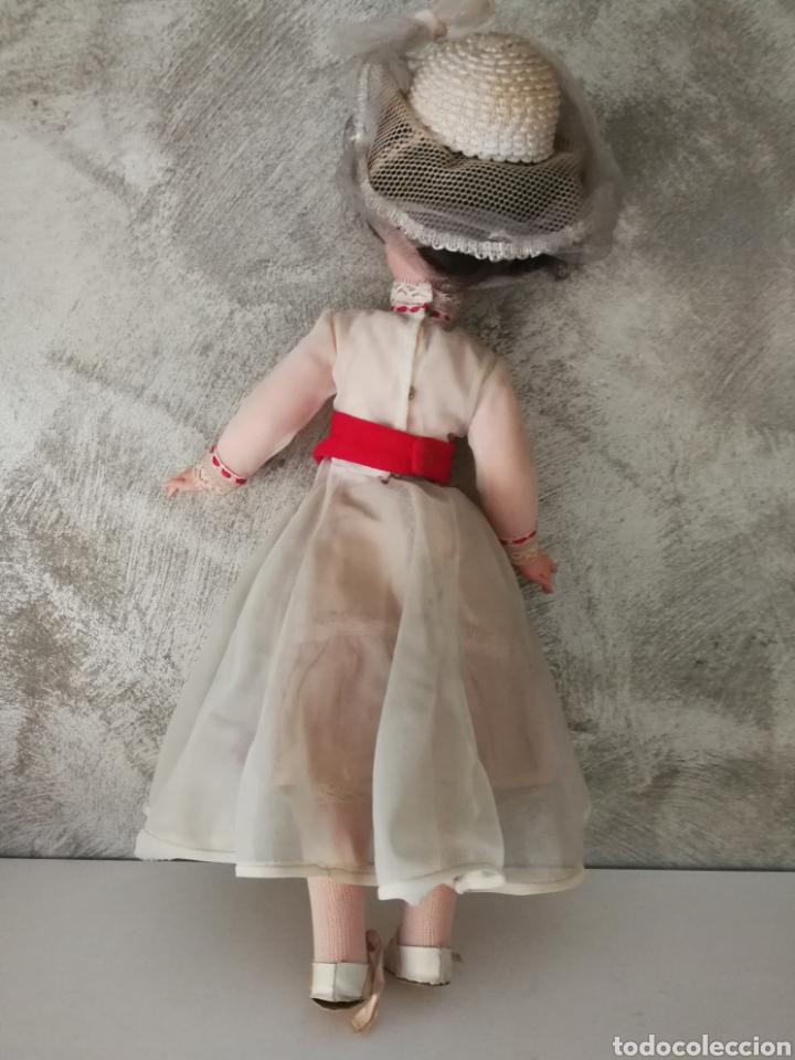 Otras Muñecas de Famosa: Muñeca Mary Poppins de Famosa años 60 - Foto 10 - 177071892