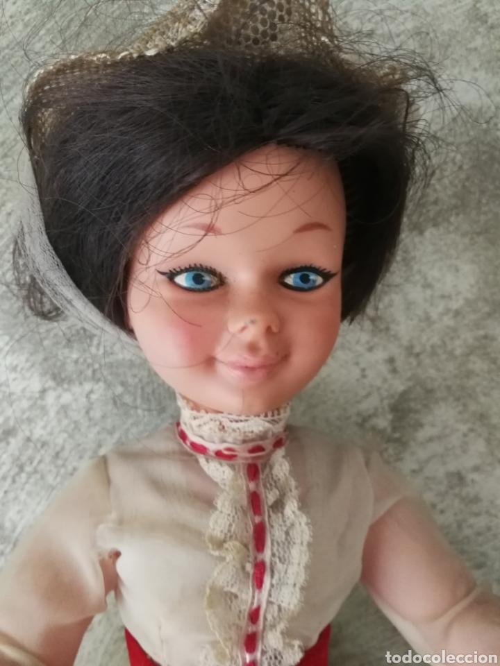 Otras Muñecas de Famosa: Muñeca Mary Poppins de Famosa años 60 - Foto 12 - 177071892