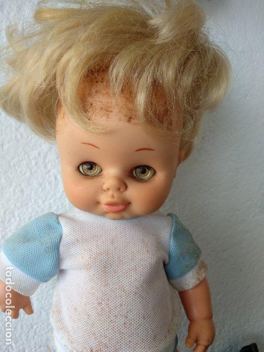 Otras Muñecas de Famosa: muñecas de Famosa años 70 ojos iris Margarita - Foto 3 - 177075154