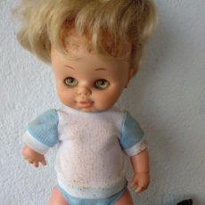 Otras Muñecas de Famosa: MUÑECAS DE FAMOSA AÑOS 70 OJOS IRIS MARGARITA. Lote 177075154