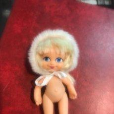 Otras Muñecas de Famosa: BARRIGUITAS DE FAMOSA MODELO NUEVO. Lote 177298517