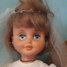 Otras Muñecas de Famosa: MUÑECA MARINA DE FAMOSA. Lote 177480602