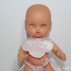 Otras Muñecas de Famosa: NENUCO BABY DE FAMOSA - AÑOS 90. Lote 177681740
