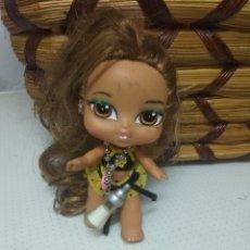 Otras Muñecas de Famosa: MUÑECA MINI JAGGETS. Lote 177694245