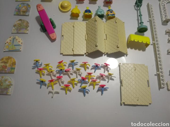 Otras Muñecas de Famosa: LOTE PINYPON CASA GRANDE - Foto 3 - 177756790