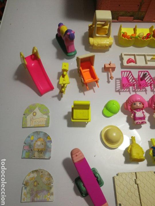 Otras Muñecas de Famosa: LOTE PINYPON CASA GRANDE - Foto 5 - 177756790