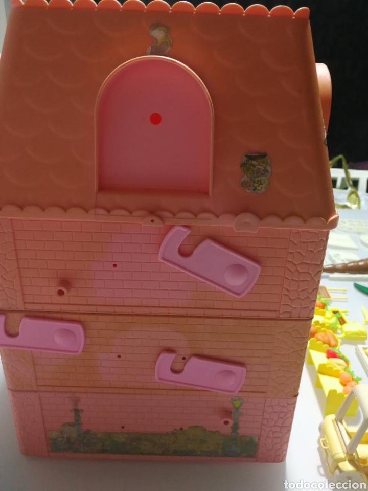 Otras Muñecas de Famosa: LOTE PINYPON CASA GRANDE - Foto 15 - 177756790