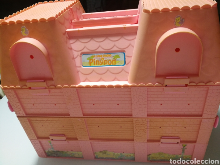 Otras Muñecas de Famosa: LOTE PINYPON CASA GRANDE - Foto 16 - 177756790