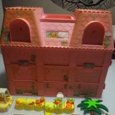 Otras Muñecas de Famosa: LOTE PINYPON CASA GRANDE. Lote 177756790