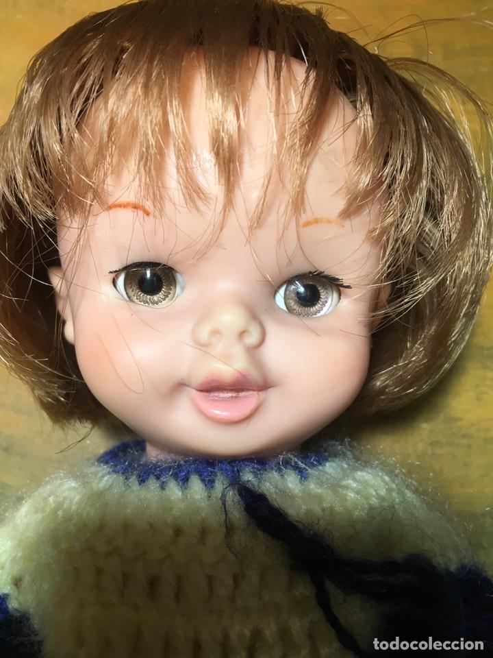 Otras Muñecas de Famosa: Muñeca parlanchina sólo famosa , época Nancy o anterior - Foto 7 - 178063293