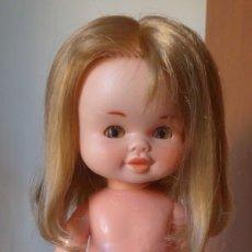 Otras Muñecas de Famosa: EVELYN DE FAMOSA. Lote 178298487