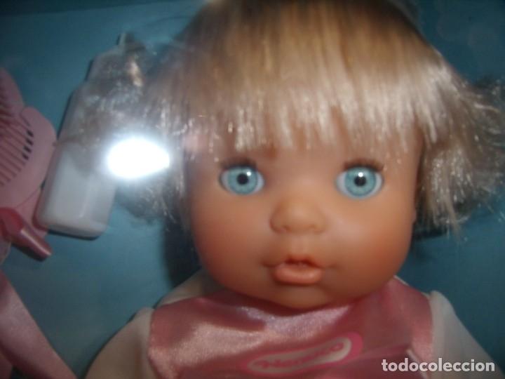 Otras Muñecas de Famosa: Nenuca necuco con vestidos, trousseau de Famosa, año 1988, Nueva sin abrir. - Foto 8 - 178324322