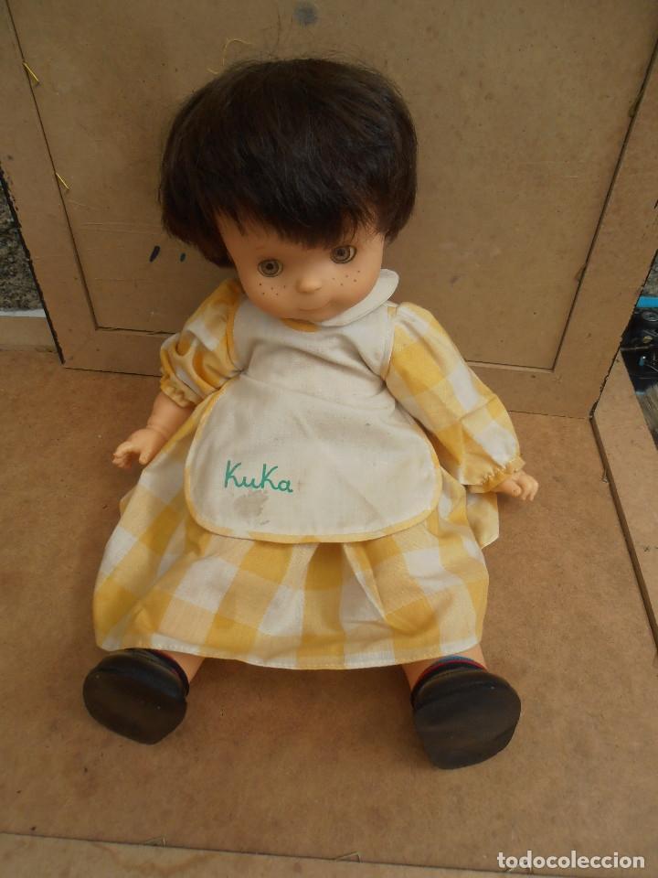 Otras Muñecas de Famosa: MUÑECA KUKA DE FAMOSA - Foto 3 - 178586242