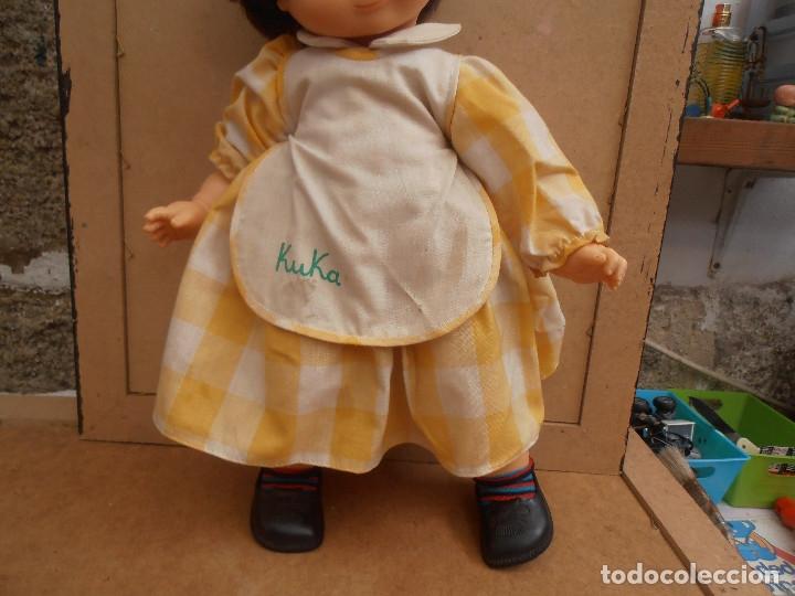Otras Muñecas de Famosa: MUÑECA KUKA DE FAMOSA - Foto 5 - 178586242
