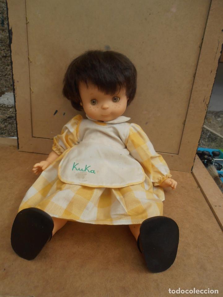 Otras Muñecas de Famosa: MUÑECA KUKA DE FAMOSA - Foto 8 - 178586242