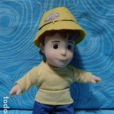 Otras Muñecas de Famosa: MUÑECO PEDRO DE HEIDI DE FAMOSA. Lote 178887187