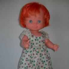 Otras Muñecas de Famosa: DIFÍCIL Y MUY BONITA MUÑECA ARLET / ARLETT DE FAMOSA CON SU VESTIDO ORIGINAL ETIQUETADO. Lote 178925982