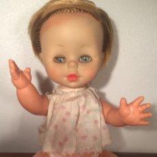 Otras Muñecas de Famosa: ANTIGUA MUÑECA TOYSE AÑOS 60 OJOS MARGARITA SALIDA ALMACÉN. Lote 179032687