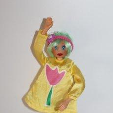 Otras Muñecas de Famosa: MUÑECA AGATITA O AGATA RUIZ DE LA PRADA DE FAMOSA. Lote 179180611