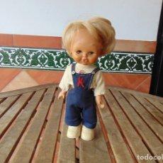 Otras Muñecas de Famosa: MUÑECA KIKA DE FAMOSA . Lote 179239888