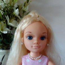 Otras Muñecas de Famosa: NANCY NEW MODERNA. CON LARGA MELENA RUBIA, OJOS AZULES.SE VENDE DESNUDA.. Lote 179521662