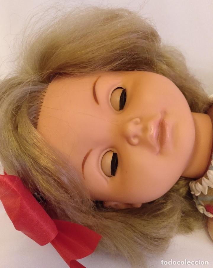 Otras Muñecas de Famosa: Muñeca Sabela de 60 cm de Famosa,Años 60-70 - Foto 4 - 179962633