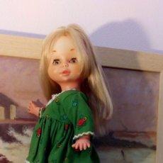 Otras Muñecas de Famosa: VIOLETA DE FAMOSA. Lote 180098378