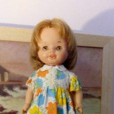 Otras Muñecas de Famosa: LEILA DE FAMOSA. Lote 180099533
