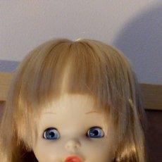 Otras Muñecas de Famosa: CAROL DE FAMOSA AÑO 70. Lote 180101275