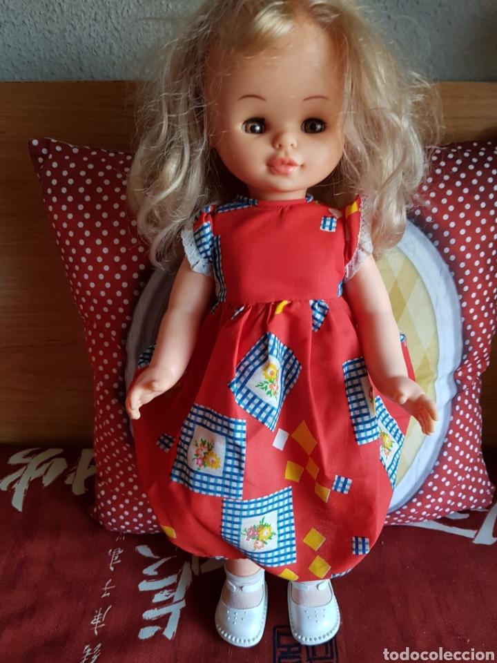 Otras Muñecas de Famosa: BONITA SALLY DE FAMOSA , EPOCA DE NANCY - Foto 2 - 180238432