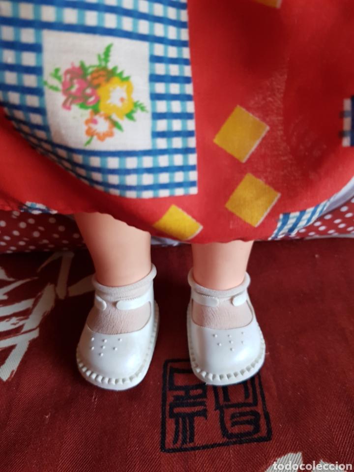 Otras Muñecas de Famosa: BONITA SALLY DE FAMOSA , EPOCA DE NANCY - Foto 3 - 180238432