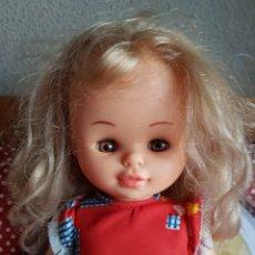 Otras Muñecas de Famosa: BONITA SALLY DE FAMOSA , EPOCA DE NANCY. Lote 180238432