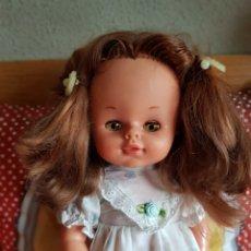 Otras Muñecas de Famosa: MUÑECA DOLLY DE FAMOSA PELIRROJA , EPOCA DE NANCY. Lote 180240482