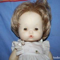Otras Muñecas de Famosa: MUÑECA NENUCA ANTIGUA . Lote 180261897