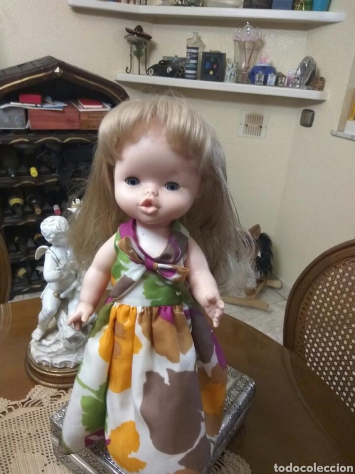 MUÑECA DE FAMOSA (Juguetes - Muñeca Española Moderna - Otras Muñecas de Famosa)