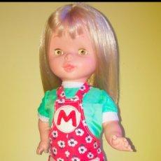 Otras Muñecas de Famosa: MUÑECA MARGOT FAMOSA NO NANCY. Lote 180279501
