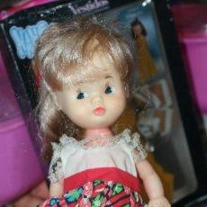 Otras Muñecas de Famosa: MUÑECA CHERRY SE VENDE DESNUDA. Lote 180391707