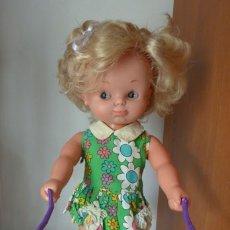 Otras Muñecas de Famosa: SALTARINA FAMOSA. Lote 180395907