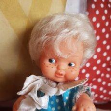 Otras Muñecas de Famosa: PRECIOSO BARRIGUITAS DE FAMOSA. Lote 180897727