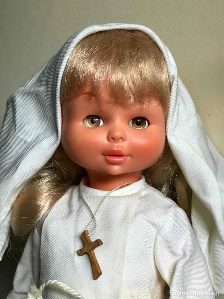 Otras Muñecas de Famosa: PRECIOSA VIOLETA DE FAMOSA AÑOS 70 ÉPOCA NANCY - Foto 2 - 180901751